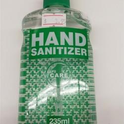 Hand Sanitizer 235ml
