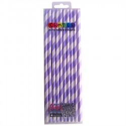 20 PK Paper Straws