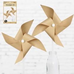*2pk Kraft Windmills