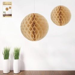 *29cm Natural Honeycomb