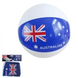 60CM Aussie Beach Ball