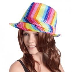 Party Rainbow Hat