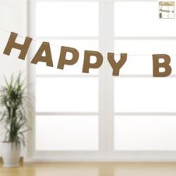 *Happy Birthday Banner