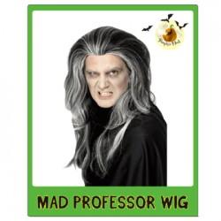 Mad Professor Wig