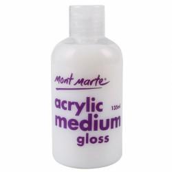 Acrylic Medium Gloss