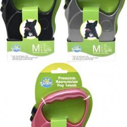 5Mtr Premium Retractable Dog Leash