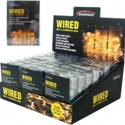 Wired L.E.D Decorative Light-4MTR