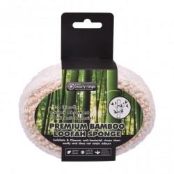 Bamboo Loofah Sponge