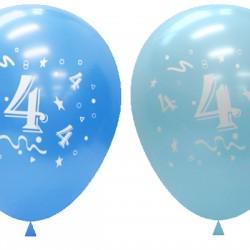 BAL.30CM 2SPRT BLUE AGE #4 P6