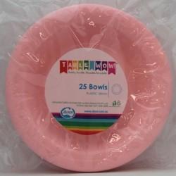 Bowl P25 Light Pink