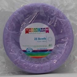 Bowl P25 Lavender