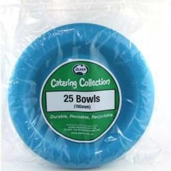 Bowl P25 Azure