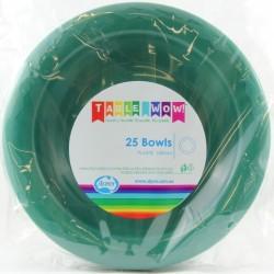 Bowl P25 Green