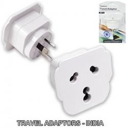 Indian Sockets - Aus/NZ Plug