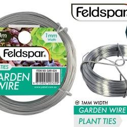 1pce Garden Wire-1mmx50M-Heavy Duty