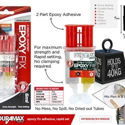 1pce Epoxy Glue Super High Strength 6ml