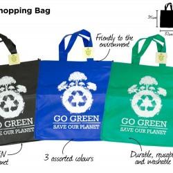 $1 Shopping Bag
