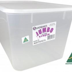 9LTR Quadrant Storage Container